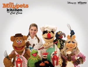 Muppets Kitchen