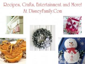 Disney-Family
